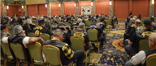 National Coalition of Motorcyclists (NCOM) Convention